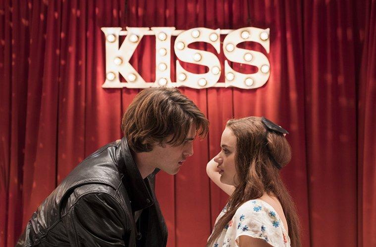 kissing booth, joe king, jacob elordi, romantica, netflix, netflix ecuador, adolescente, comedia romantica, primera vez, sexo adolescente