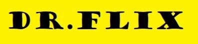 logo drflix