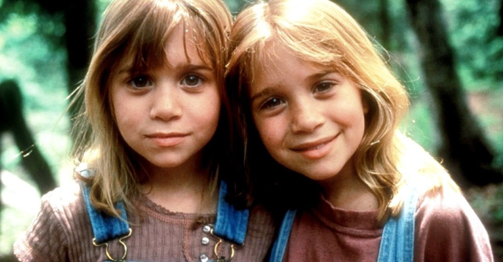 Ashley y Marie-Kate Olsen, it takes two, netflix