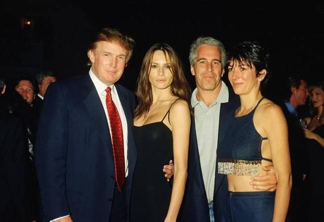 Jeffrey Epstein, Donald Trump, trafico menores, Principe Andres, Wall Street, Woody Allen, Bill Clinton, harvey weinstein, documental