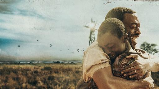 Maxwell Simba , Chiwetel Ejiofor ,El niño que domó el viento