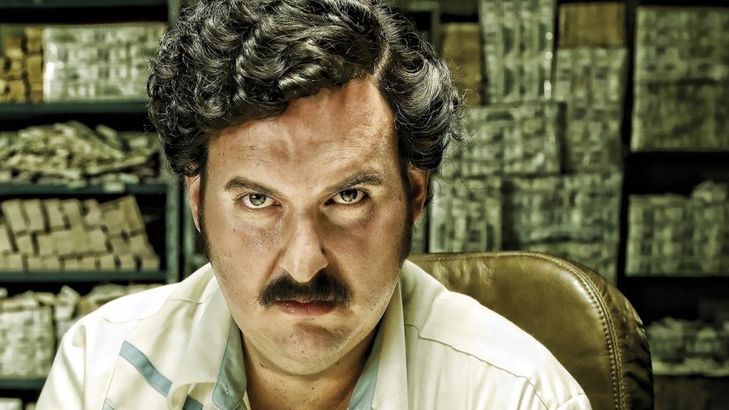 Andrés Parra , Pablo Escobar Gaviria, netflix, el patron del mal,narcotrafico, narcos, cartel, colombia, pablo escobar gaviria, pablo escobar,serie de tv, tv, pelicula, accion