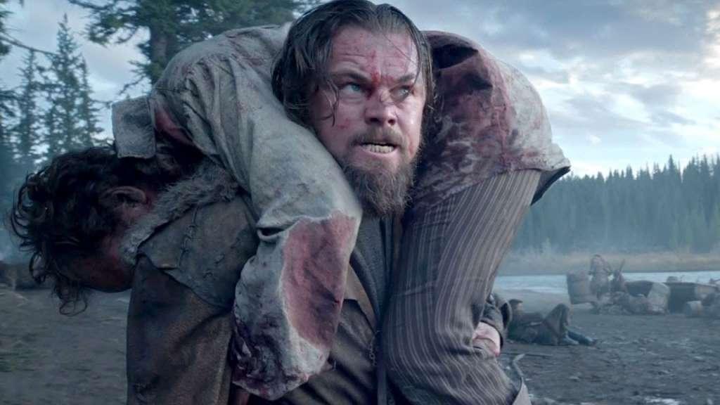 """Leonardo di Caprio ganó el Oscar en """"El Renacido"""", netflix"""