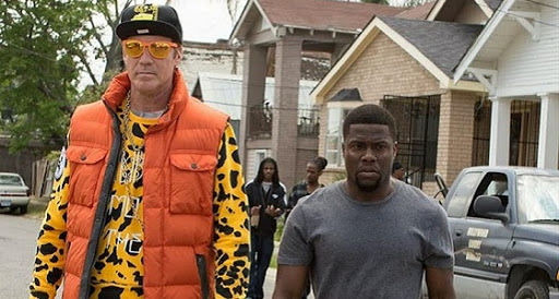 Will Ferrell and Kevin Hart ,Get Hard, netflix