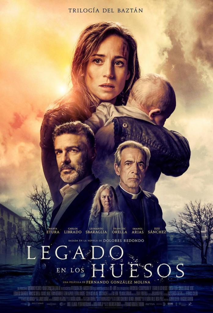 Esta parte llegó a ser la película más vista en España en abril 2020