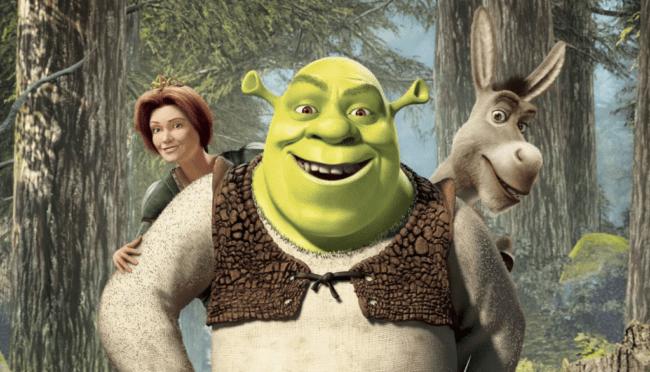 Fiona, Shrek y Asno, son personajes que cambian nuestros esquemas