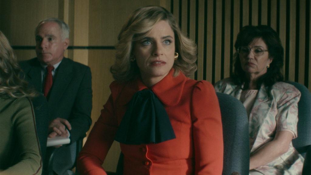 Amanda Peet como  Betty Broderick