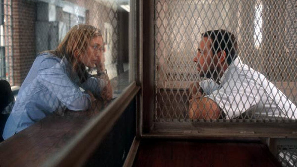 Kate Winslet, Kevin Spacey ,La Vida de David Gale, netflix