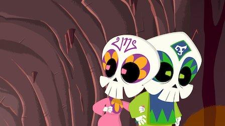 """Las Leyendas Creaturas Ocultas episodio """"El Coco"""""""