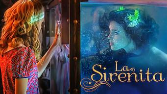 """Lorelto Peralta y Poppy Dayton en """"La Sirenita"""""""