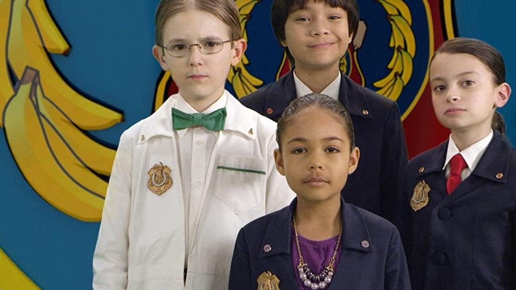 """Matemáticas para primaria con """"El Escuadrón de lo Increíble"""""""