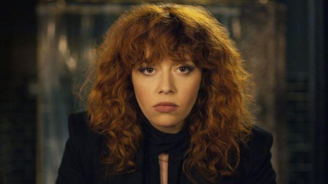 "Natasha Lyonne,""Muñeca Rusa"", netflix"