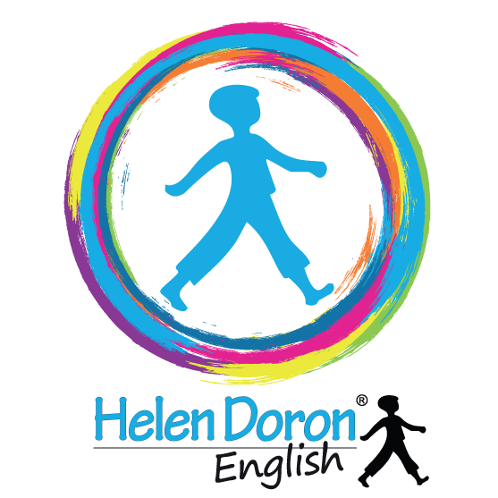 logo Helen Doron
