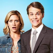 Johnny Simmons , Brittany Snow ,The Late Bloomer