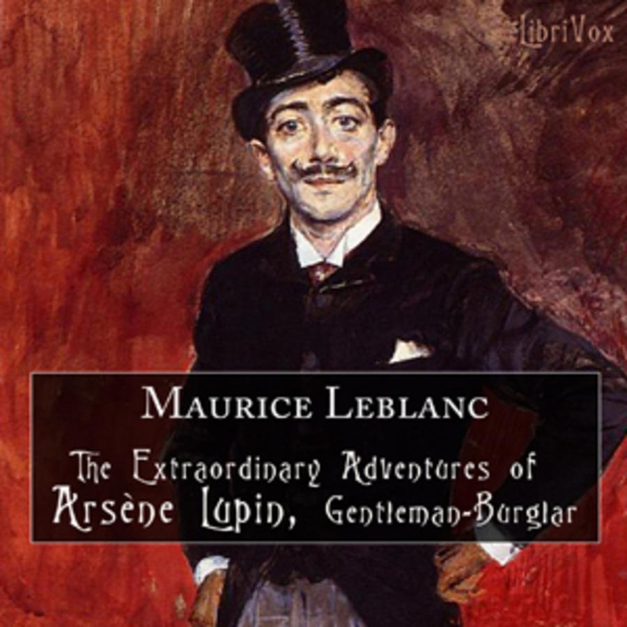 Lupin ,Maurice Leblanc