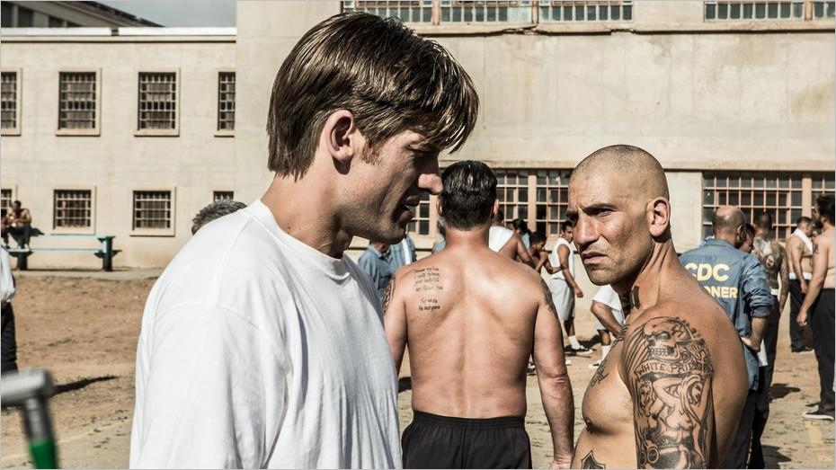 Jon Bernthal; Nikolaj Coster-Waldau , Shot call