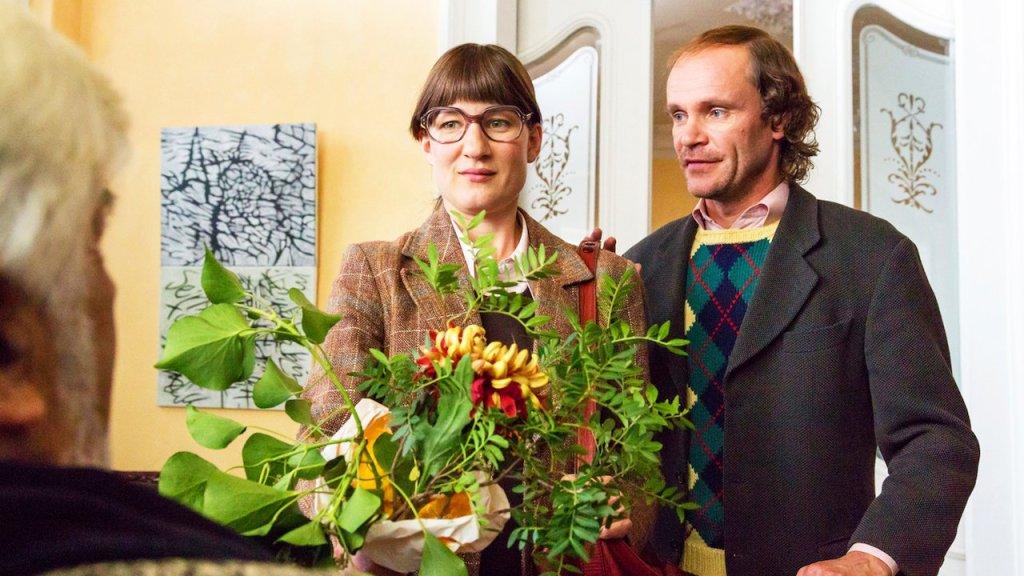 Marie Leuenberger , Olaf Schubert , Schubert in Love